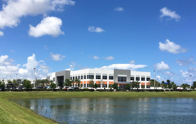 MTI America Opens New Office in Deerfield Beach, Florida