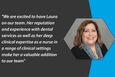 Laura Gorman, RN Joins MTI America as Dental Product Leader