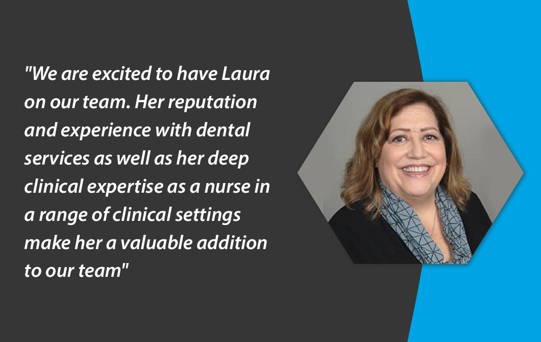 Laura Gorman, RN Joins MTI America as Dental Product Leader