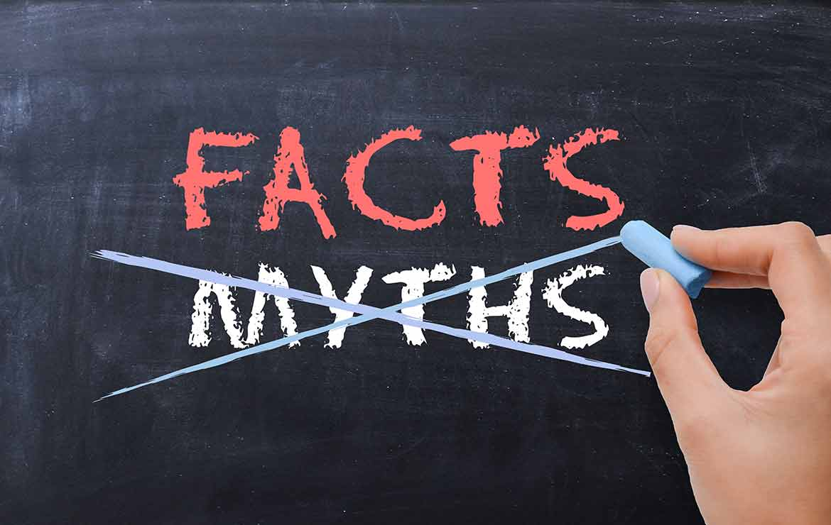 Four Myths about Telerehabilitation