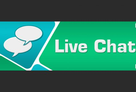 New Feature Announcement: Live Web Chat