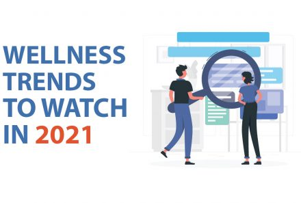 Wellness Trends to Watch in 2021