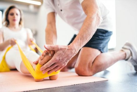Benefits of Early Physical Therapy